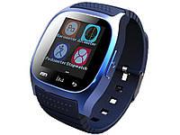 Smart часы Zoneway M26  Синий