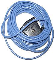 Тепловой шнур 2 метра (для обогрева инкубатора), фото 1