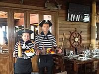 Деревянная мебель для ресторанов, баров, кафе в Золотоноше