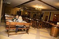Деревянная мебель для ресторанов, баров, кафе в Очакове от производителя