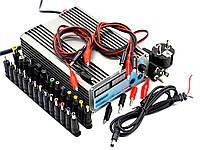 Лабораторный блок питания Gophert CPS-3205II  DC 0-32V Дополнительная комплектация