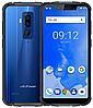"UleFone Armor 5 blue IP68 4/64 Gb, 5.85"", Helio P23, 3G, 4G"