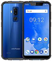 """UleFone Armor 5 blue IP68 4/64 Gb, 5.85"""", Helio P23, 3G, 4G, фото 1"""
