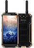 "Blackview BV9500 Pro yellow IP68 6/128 Gb, 5.7"", Helio P23, 3G, 4G, РАЦИЯ"