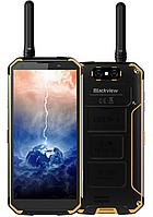 "Blackview BV9500 Pro yellow IP68 6/128 Gb, 5.7"", Helio P23, 3G, 4G, РАЦИЯ, фото 1"