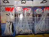 Кивок лавсановый Vast классик 100мм 1-1,7 грм, фото 2