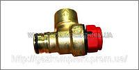 2907 Предохранительный клапан BERETTA CIAO,CIAO N, CITY, Super Exclusive (R2907; R1806, 10025055, 20043820)