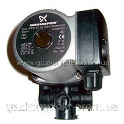 Насос BERETTA CIAO / SMART / CIAO N - Grundfos UP 15-50 (R10027370-R2225) 20002906