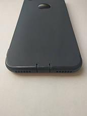 Стильный чехол бампер для iPhone 7/8 синий, фото 3