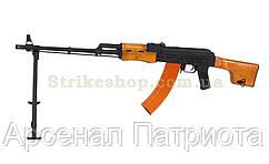 Кулемет РПК-74  CYMA CM.052RPK