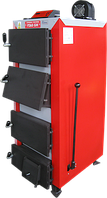 Твердопаливний котел ВІЗИТ KOS-24 кВт.