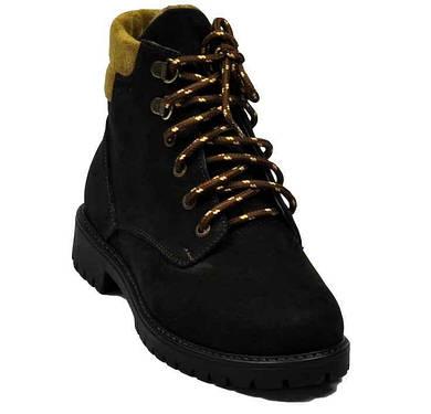 Ботинки для мальчика демисезонные Eleven Shoes
