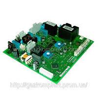 39819530 Плата управления к котлу FERROLI DOMIproject Honeywell DBM01A ( DMF04C.1)