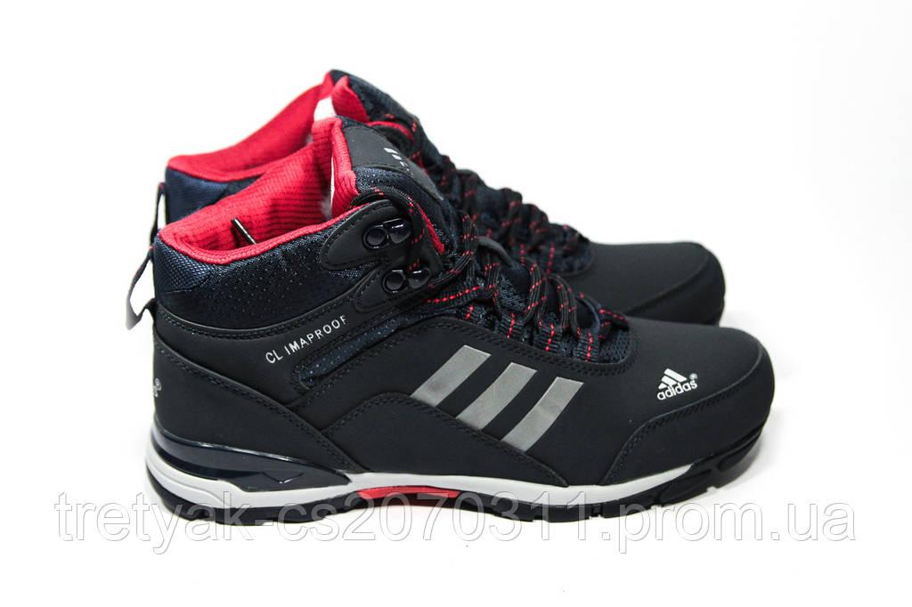 Ботинки мужские Adidas Climaproof 3-072 (реплика)