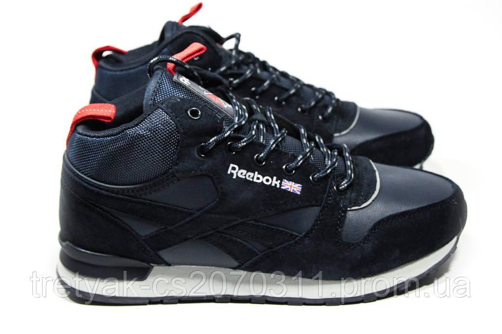 Ботинки мужские Reebok Classic 2-161 (реплика)