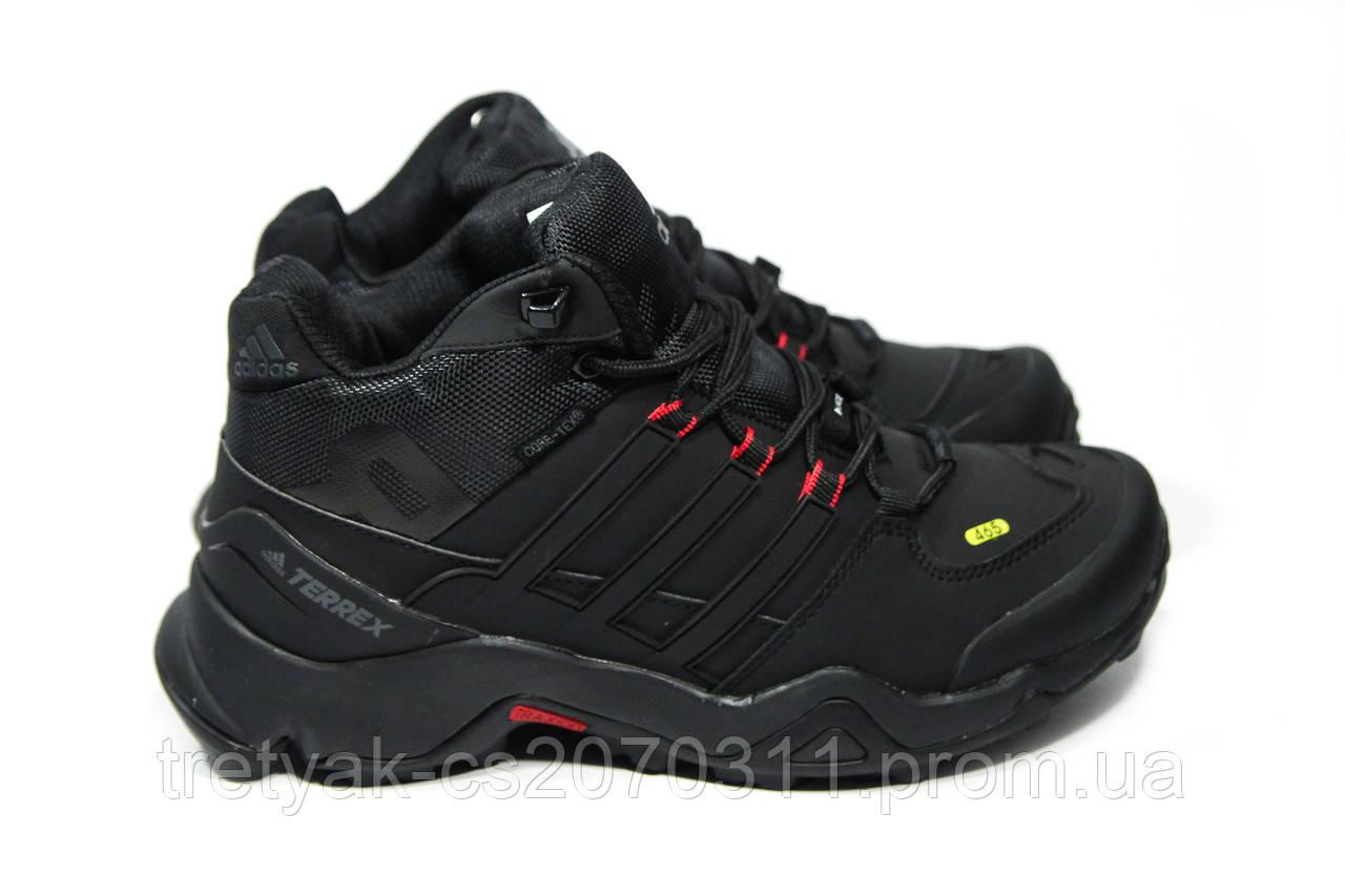 Ботинки мужские Adidas TEREX 3-100 (Реплика)