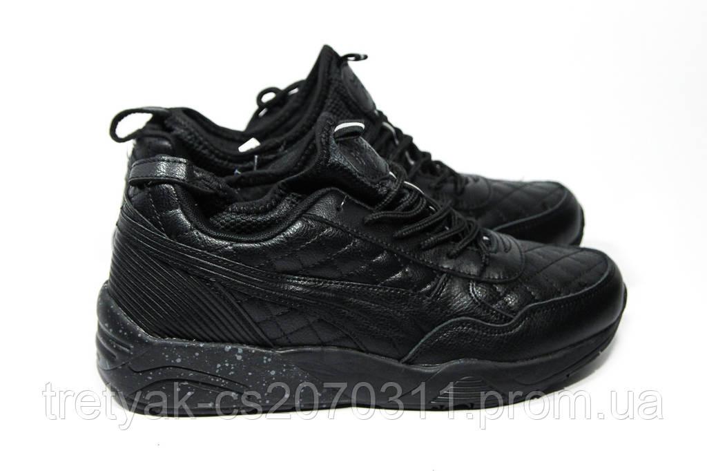 Ботинки мужские Puma Trinomic 7-066 (реплика)