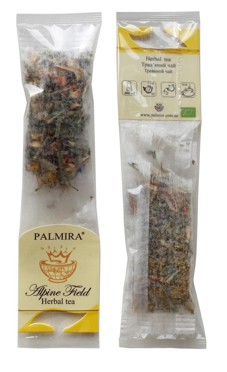 Порционный травяной чай для заварника Альпийский луг