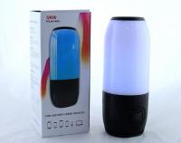 Аккумуляторная Мобильная Портативная Беспроводная Колонка В Стиле SPS JBL Q 690 Pulse FM Bluetooth