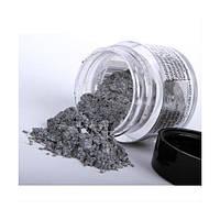 Пигменты высококачественные Перлекс Pearl Ex Перлекс(США)имитация металла в декоре,серебро антик 662, фото 1