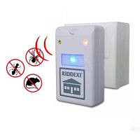 Отпугиватель вредителей электромагнитный Riddex Plus Pest Repeller