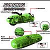 Трубопроводные гонки Chariots Speed Pipes 27 деталей, фото 4