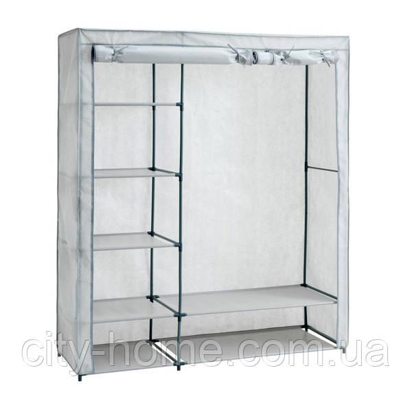 Шкаф гардероб 5 полок