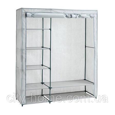 Шкаф гардероб 5 полок, фото 2