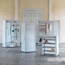 Шкаф гардероб 5 полок, фото 3