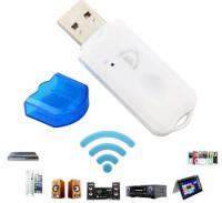 Портативна Флешка Bluetooth USB Блютуз am