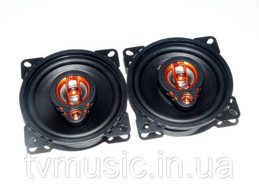 Автомобильная акустика Megavox MET-4274
