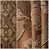 Ткань для штор Berloni Loft 2848/11, фото 2