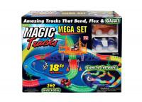 Magic Tracks 360 Деталей Дорога Волшебный Меджик Трек