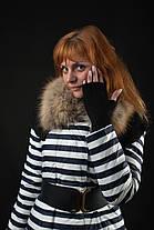 Пуховик женский , фото 2