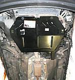 Захист картера двигуна і кпп Opel Combo C 2001-, фото 5