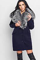 Зимнее пальто LS-8760-2 #O/V