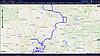 Срочная информация о возможных маршрутах Горловка, Енакиево, Ясиноватая и Донецк.