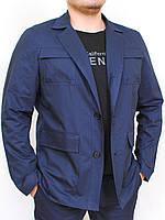 RIVER пиджак т.синий #R/A