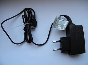 Зарядное устройство samsung d880, e210, s5230, m610, c3010, c3050 копия, фото 3