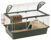 Ferplast Casita 80 - лучшие клетки для мелких домашних грызунов