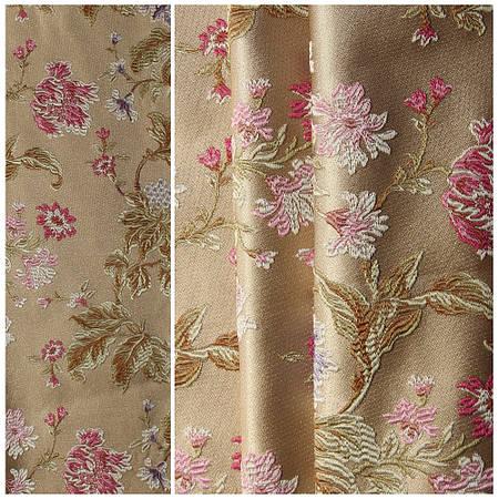 Ткань для штор Berloni Fashion 041/06
