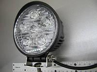 Светодиодная фара LED 2205-60 W Spot  (дальний)