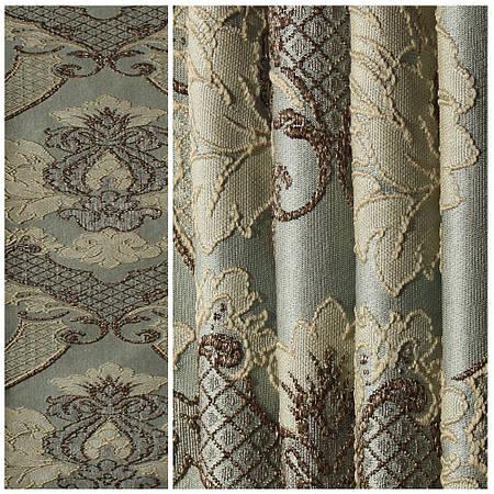 Ткань для штор Berloni Loft 2848/32