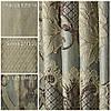 Ткань для штор Berloni Loft 2848/32, фото 2