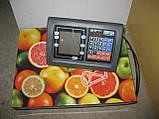 Весы товарные TCS-C Oхi (300 кг), фото 4