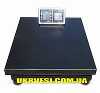 Весы напольные для склада TCS-D (600 кг), фото 1