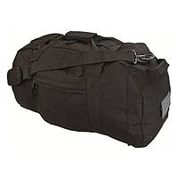 Сумка дорожная Highlander Loader Holdall Black 65л 925488