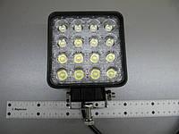 Светодиодные фары LED 1210-48W Flood ,48Вт., фото 1