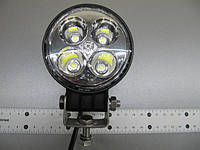 Дополнительные светодиодные фары LED 15-12W Spot , фото 1