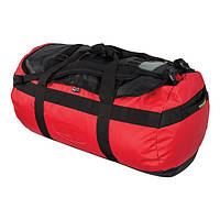 Сумка-рюкзак Highlander Lomond Tarpaulin Duffle Red 90л 924194